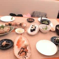 Sushi của Mie Mai tại Tokyo Deli - Park View Phú Mỹ Hưng - 634151