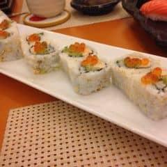 Sushi của Linh Việt tại Tokyo Deli - Điện Biên Phủ - 691932
