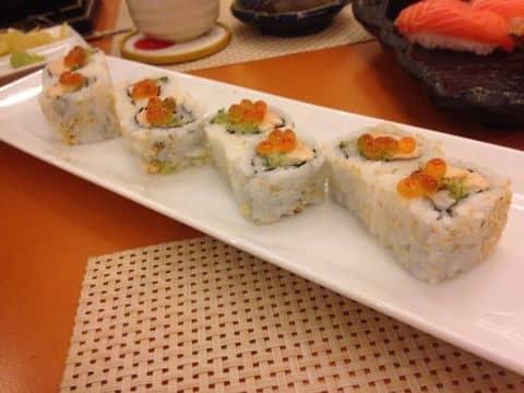 Sushi - 691932 asari98 - Tokyo Deli - Điện Biên Phủ - 250A Điện Biên Phủ, Quận 3, Hồ Chí Minh