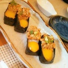 Sushi của Ashley Đặng tại Tokyo Deli - Lê Thánh Tôn - 318598