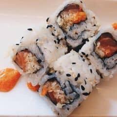 Sushi của Deena Đình tại Tokyo Deli - Võ Văn Tần - 58092