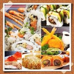 Sushi của Bump Gee Lạc tại Tokyo Deli - Võ Văn Tần - 75655