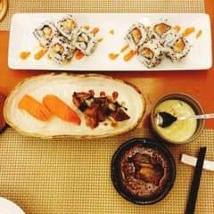 Sushi của Pyn Ngố tại Tokyo Deli - Võ Văn Tần - 83751