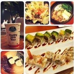 Sushi của Phương Uyên Thân Thị tại Tokyo Deli - Võ Văn Tần - 83809