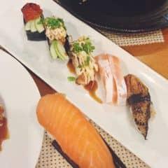 Sushi của Ken Đỗ tại Tokyo Deli - Võ Văn Tần - 167397