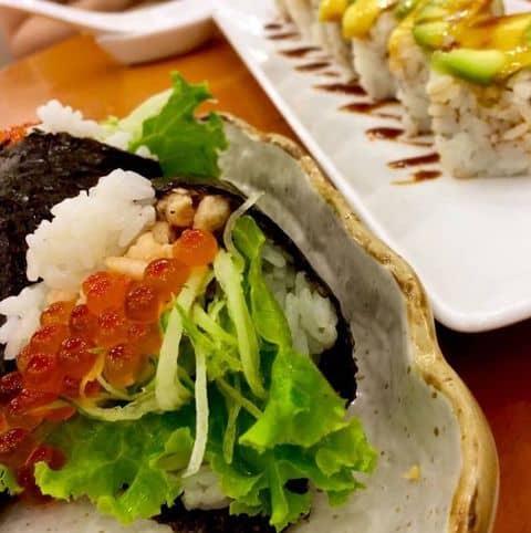 Sushi - 174632 kendo1309 - Tokyo Deli - Võ Văn Tần - 425 Võ Văn Tần, Quận 3, Hồ Chí Minh