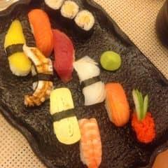 Sushi của Kelsey tại Tokyo Deli - Võ Văn Tần - 217645