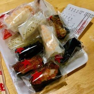 Sushi của pethic.choctrai tại 296/60 Nguyễn Văn Lượng Lượng, phường 12, Quận 6, Hồ Chí Minh - 1028034