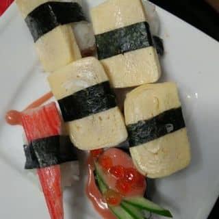 Sushi của khanhngoc1226 tại 36 Lê Lợi, Quận Ninh Kiều, Cần Thơ - 1099313