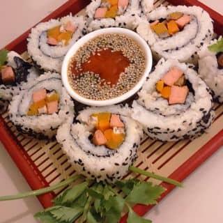 Sushi chay....Thiện Quang Thủ Đức...0903612093. của thienquangthuduc tại 12 Đường 5, Linh Chiểu, Quận Thủ Đức, Hồ Chí Minh - 608715