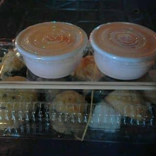 Sushi chiên của myau tại 137 Bạch Vân, phường 5, Quận 5, Hồ Chí Minh - 518768