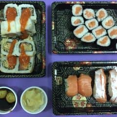 Sushi Delivery của Hằng Nguyễn tại Tokyo Deli - Võ Văn Tần - 544433