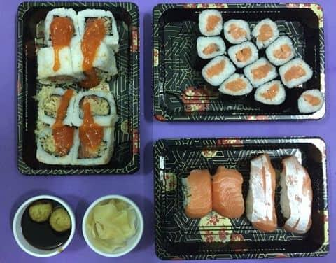 Sushi Delivery - 544433 hupachow2105 - Tokyo Deli - Võ Văn Tần - 425 Võ Văn Tần, Quận 3, Hồ Chí Minh