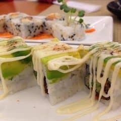 Sushi lươn bơ của Linh Việt tại Tokyo Deli - Điện Biên Phủ - 691584