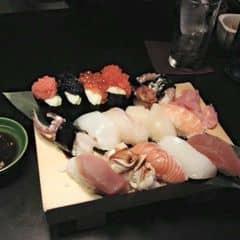 Nằm bên trong toà nhà của Kumho, gần Intercontinental hotel, nhà hàng đẹp, sạch sẽ, nhân viên nhiệt tình, đồ ăn với sushi rất ngon. Nhưng giá hơi cao, rất yên tĩnh, sang trọng