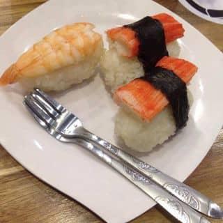 Sushi tôm của octieu13 tại 141 Hai Bà Trưng, Đồng Phú, Thành Phố Đồng Hới, Quảng Bình - 951629