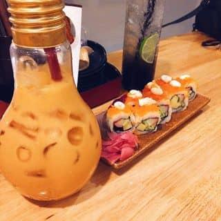 Sushi trứng cá  của thamle1 tại Hồ Chí Minh - 2527060