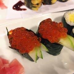 Trứng cá hồi: thơm, không tanh, rất đáng tiền 😭