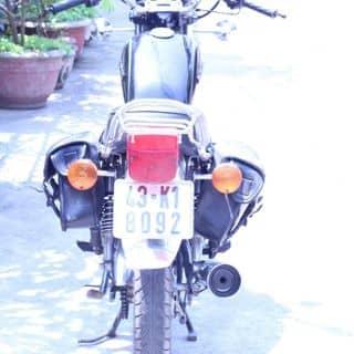Suzuki GN 125cc Rin 99% của imobiledn tại Đà Nẵng - 2979485