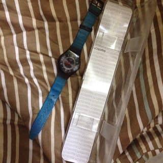 swatch real 100% của matias tại Hồ Chí Minh - 2946514