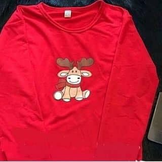 Sweater tuần lộc cho Noel của maichiha tại Sơn La - 2072881