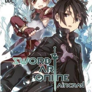 Sword Art Online vol.2 của luzuutaite tại Vườn cam, Thị Xã Cao Bằng, Cao Bằng - 1604981