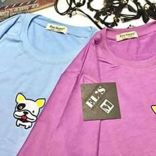 T shirt của luongbaomy tại 249 Nguyễn Văn Luông,  P. 11, Quận 6, Hồ Chí Minh - 2227716