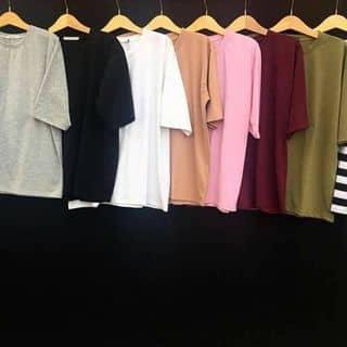 T-Shirt Oversize. Size M, L, XL. của tei0107 tại Cần Thơ - 2692781