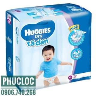 Tã dán Huggies Dry XL62 của quangngaihangthai tại Quảng Ngãi - 3097841