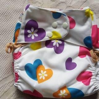Tã vải hiện đại Dorabe an toàn cho bé tiết kiệm cho mẹ của nghesang tại Đồng Nai - 1144961