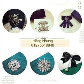Tag cài áo của hongnhung524 tại Nam Định - 2059658