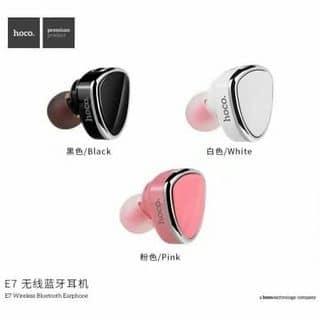 Tai nghe Bluetooth HOCO E7 của gsshopvn tại phường 13, Quận Tân Bình, Hồ Chí Minh - 2905505