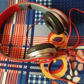 Tai nghe chụp tai của thanhshiens tại Bình Dương - 3205116