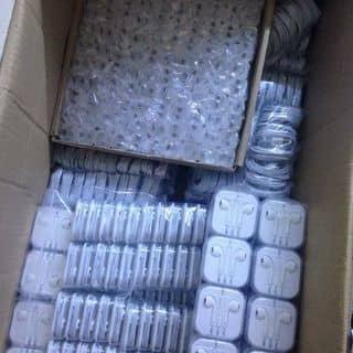 Tai nghe, củ, cáp sạc iphone của hieu9912 tại Bắc Ninh - 2045775