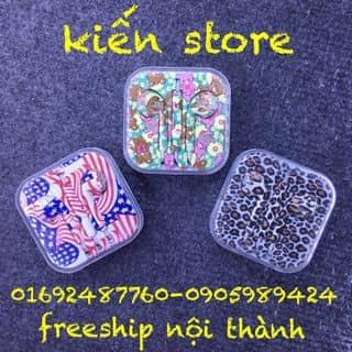 Tai nghe iphone cực đẹp của kienstore tại Đà Nẵng - 2230126