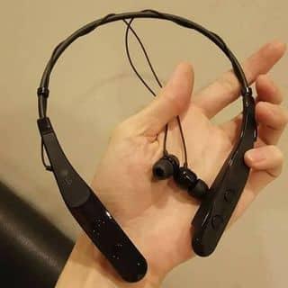 Tai nghe LG chính hãng của cachua0507 tại Hồ Chí Minh - 3386668
