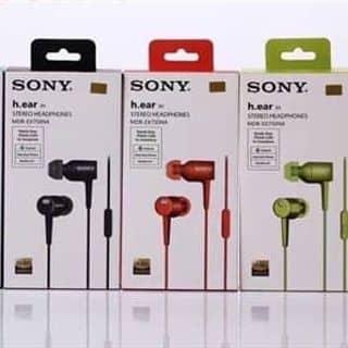 Tai nghe Sony ex750NA của mstore03 tại Đà Nẵng - 3005351