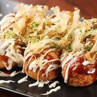 Takoyaki của quynhhoa75 tại Hải Phòng - 2493893