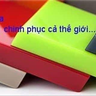 Tấm nhựa mica giá tốt uy tín chất lượng của taitinhnguyen1 tại Hồ Chí Minh - 2886703