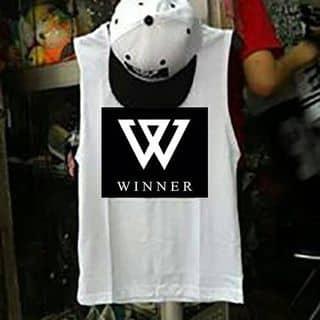 Tank-top Winner  của jennieticass tại Hồ Chí Minh - 3400102