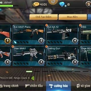 Tập kích của quocphong8 tại Đắk Nông - 1423762