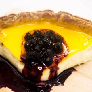 Tart Cheese ngàn lớp của vanienguyen.bakery tại 42/4 Hồ Hảo Hớn, Cô Giang, Quận 1, Hồ Chí Minh - 3158178