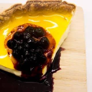 Tart Cheese ngàn lớp của vanienguyen.bakery tại 42/4 Hồ Hảo Hớn, Cô Giang, Quận 1, Hồ Chí Minh - 3158186