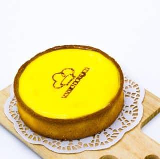 Tart Cheese truyền thống của vanienguyen.bakery tại 42/4 Hồ Hảo Hớn, Cô Giang, Quận 1, Hồ Chí Minh - 3157987