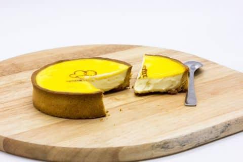 Tart Cheese truyền thống - 3158015 vanie.debakery - VANIE de Bakery - 66 Đường Tân Mỹ, Tân Thuận Tây, Quận 7, Hồ Chí Minh