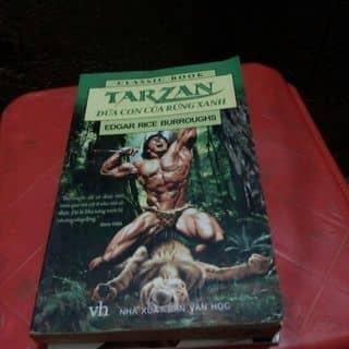 Tarzan-đứa con của rừng xanh của trang533 tại Đắk Nông - 1282113