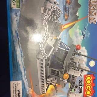Tàu chiến COGO của beth tại Hồ Chí Minh - 2500482