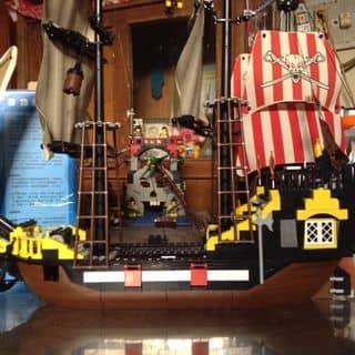 Tàu hàng buồm đỏ của letrankhoeminhinembuocxa1994 tại Kiên Giang - 2244712