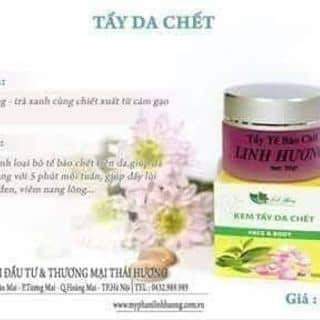 Tẩy da chết của kieusdiemx tại Shop online, Huyện Phú Lương, Thái Nguyên - 2665010