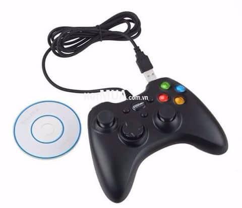 TAY GAME PC-VR BOX USB –360 - 5083138 kashpts88 - LinTin Store - 183 Đường 3 Tháng 2, Phường 10, Quận 10, Hồ Chí Minh
